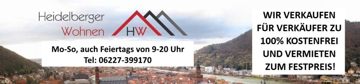 Ihr Immobilienmakler Heidelberg