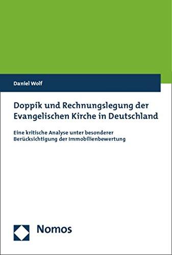 Doppik und Rechnungslegung der Evangelischen Kirche in Deutschland: Eine kritische Analyse unter besonderer Berücksichtigung der Immobilienbewertung